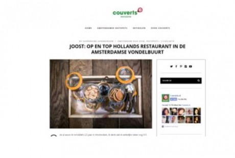 Couverts.nl