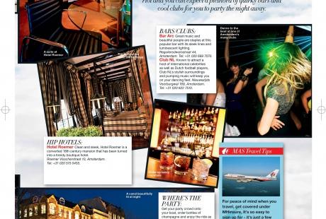 Harpers Bazaar - Malaysia
